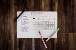 コスト削減を成功させる「目標設定」3ステップ
