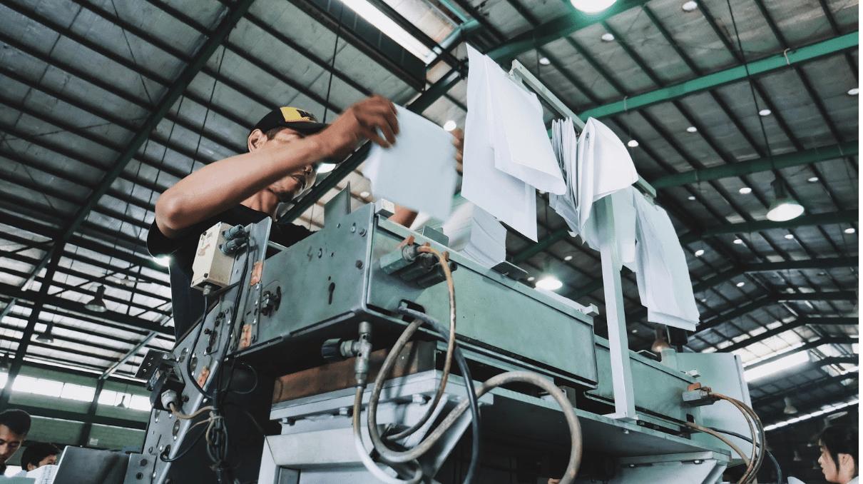 法人向けネット印刷会社11選—比較に役立つ特徴・料金・選び方