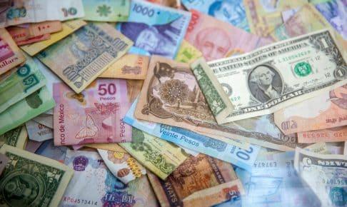 海外送金の手数料や安い方法・サービス比較まで|コルレス契約や中継銀行、PaypalやTransferWiseの特徴を解説