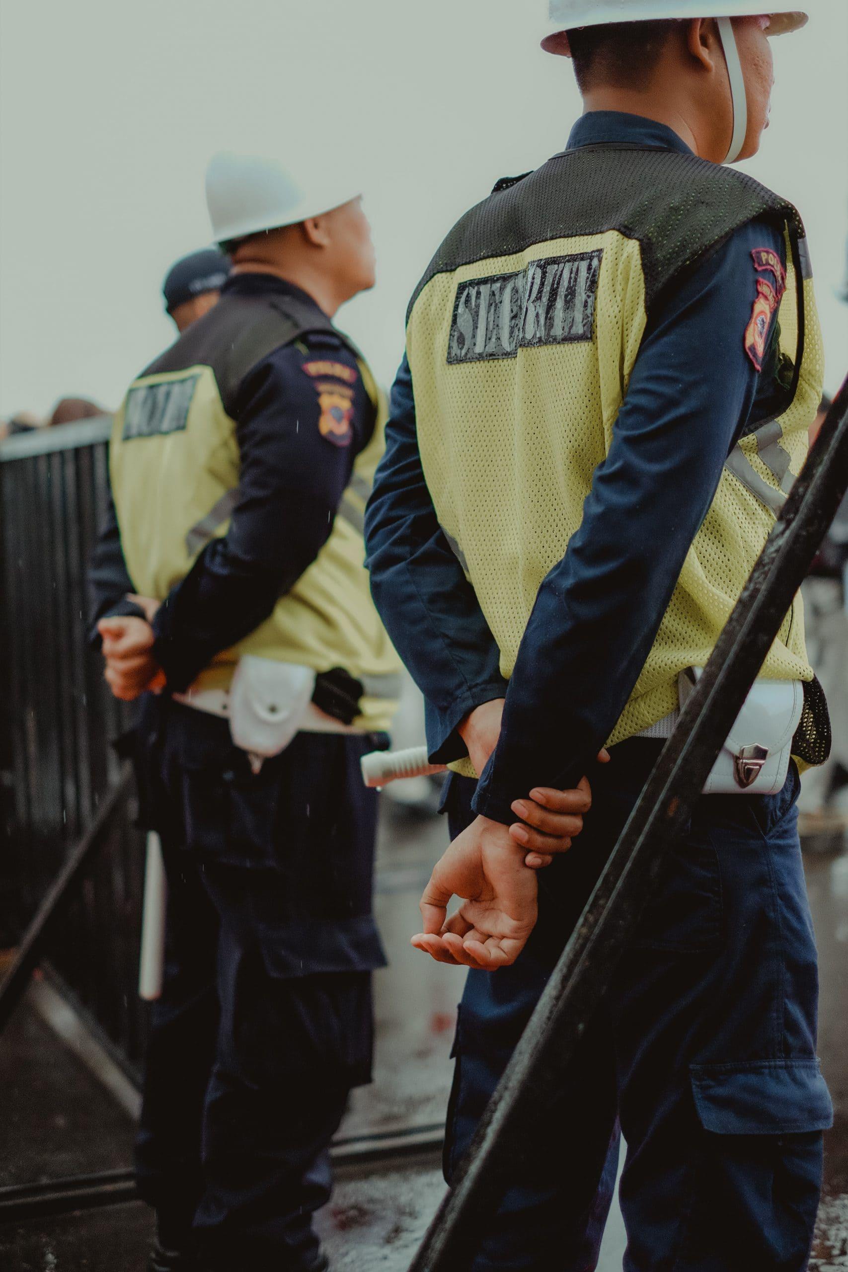 機械警備・常駐警備とは?仕事内容や会社・料金、警備コストの削減アイデア、警備会社の比較まで