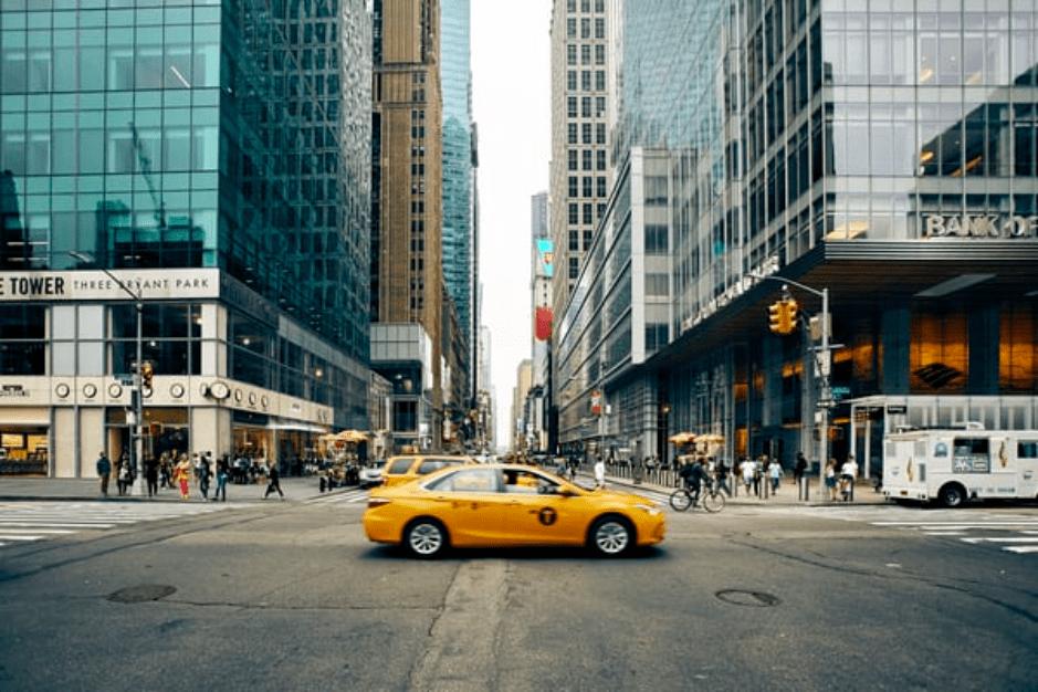 タクシー費用の削減方法が丸わかり!知らないと損する経費削減方法